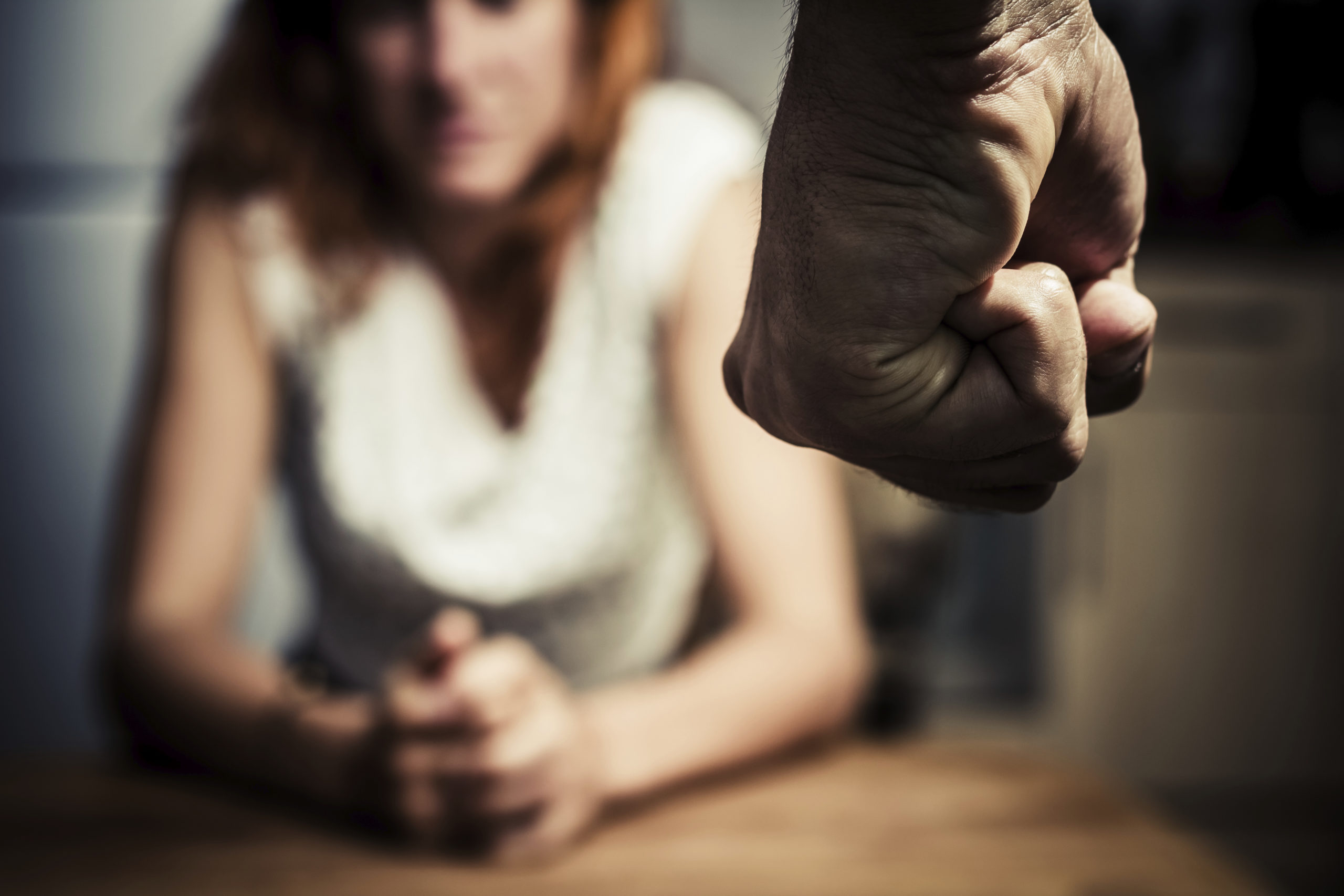 How to Get Out from the Physical and Verbal Abuse in a Marriage